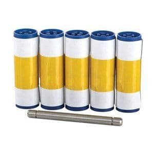 Magicard Enduro, 300, 600 & Rio Pro Cleaning Roller Kit, 3633-0054